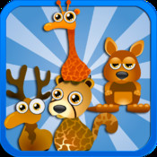 Tiny Animal Tower Zoo - Full Version