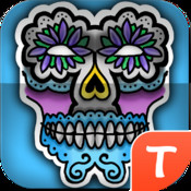 Video Masquerade for Tango tango video calls