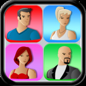 Avatar Cartoon Creator : Make Your Own Picture Face Character - Free Version