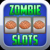 Brains Brains Brains Zombie Casino Slot Machine Pro fit brains trainer
