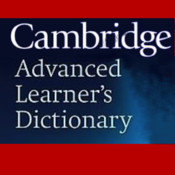 Cambridge Advanced Learner`s Dictionary 2nd edition no coding
