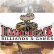 Diamondback Billiards and Games national billiards tournaments