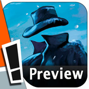 The Invisible Man - the Graphic Novel - Preview graphic novel preview