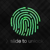 Lock My Phone: The Best Lock and Home Screen Wallpaper for iOS 7 lock