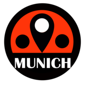 Munich Travel Guide - Offline Map