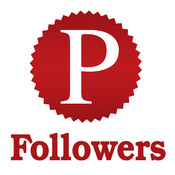 PinFollow - Follower Tracker For Pinterest