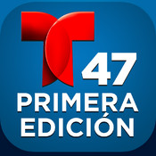 Telemundo 47 - Primera Edición