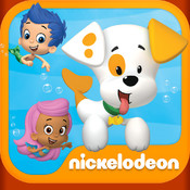 Bubble Puppy: Play and Learn HD