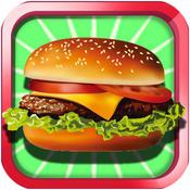 Burger Shop (Restaurant) Story-Cooking Fever& Delicious Burger(Burger Chef) sky burger