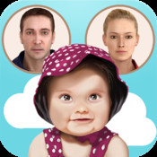Create My Baby - Use Face Photos To Create and Raise Your Future Child create