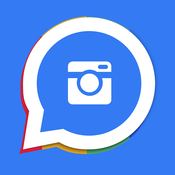 InstaMessenger - Messenger for Instagram App, Chat with Nearby Profile Free!