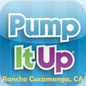 Pump It Up Rancho Cucamonga, CA