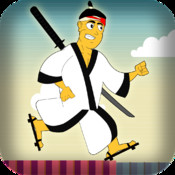 Samurai Power vs Shadow Ninja Warriors: Dojo Siege Fight