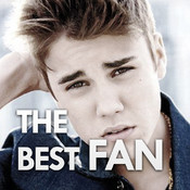 The Best Fan - for Justin Bieber