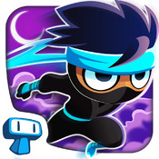 Ninja Nights - Nimble Jump Quest