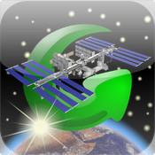 GoISSWatch - International Space Station Tracking