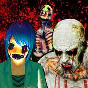 Jumpscare Pro - 3 Survival Horror Games slender