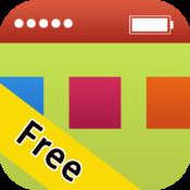 Color Status Bars FREE - Fantastic Color Status Bar for Customize Your Wallpapers