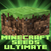 Ultimate Seeds Pro For Minecraft