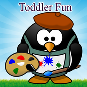 Toddler Fun - Montessori Activities with Alphabet Handwriting And Endless Fun Games