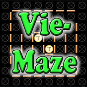 Vie Maze