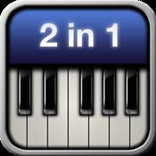 2in1 Piano