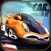 Car Racer racer road speed