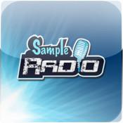 Sample FM sample library