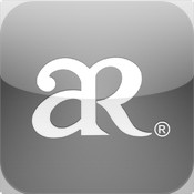 AR Profile profile background