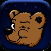 Bummy Bear bear screensaver