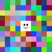 Pale Pixel pixel people
