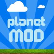Planet Mod planet