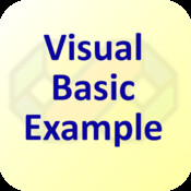 VB Example vb graph with recordset