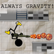 Always Gravity! gravity