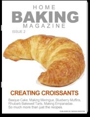 Baking Magazine automatically