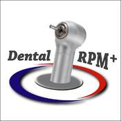 Dental RPM Plus xclock rpm