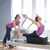 Pilates Studio. featured