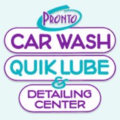 Pronto Car Wash discounts