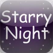Starry Night HD