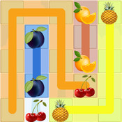 Fruit Flow Match