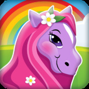 Magic Pony World
