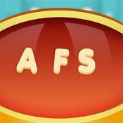 Alphabet Fly Soup