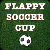 Flappy Soccer Cup