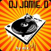 DJ Jamie D by mix.dj