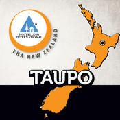 YHA Taupo Magazine