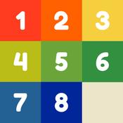 15 Puzzle: 3x3 4x4 5x5 6x6