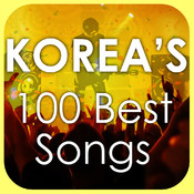 Korea`s 100 Best Songs