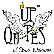 Up Quotes of Wisdom