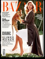 Harper`s Bazaar Brasil