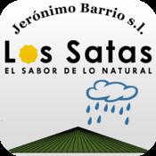 Los Satas (Mercamadrid)